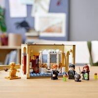 LEGO Harry Potter 76386 Poudlard : l'erreur de la potion Polynectar-Image 1