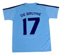 Voetbaloutfit Manchester City Kevin De Bruyne-Artikeldetail