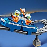 LEGO City 60228 Ruimteraket en vluchtleiding-Artikeldetail