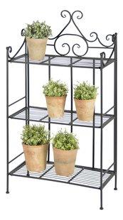Esschert inklapbaar plantenrek-Afbeelding 2