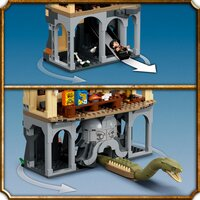 LEGO Harry Potter 76389 La Chambre des Secrets de Poudlard-Détail de l'article