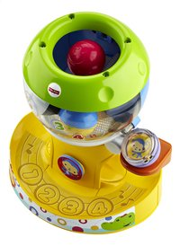 Fisher-Price Silly Safari Swirl'n Tunes Gumball-Bovenaanzicht