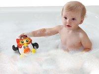 VTech badspeelgoed Spetterpret Pinguïn-Afbeelding 1