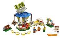 LEGO Creator 3-in-1 31095 Draaimolen-Vooraanzicht