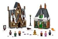 LEGO Harry Potter 76388 Zweinsveld Dorpsbezoek-Vooraanzicht