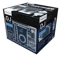 Pioneer DJ Starter Set-Avant
