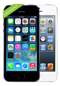 Apple iPhone 5s 16 Go reconditionné
