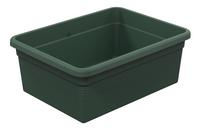 Elho verplaatsbare moestuinbak Green Basics groen-Linkerzijde