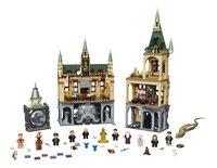 LEGO Harry Potter 76389 La Chambre des Secrets de Poudlard-Avant