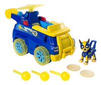 PAW Patrol Mighty Pups Flip & Fly Chase-commercieel beeld