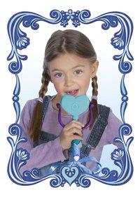 Microfoon op staander Disney Frozen-Afbeelding 1