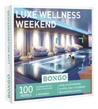 Bongo Luxe Wellnessweekend