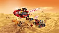 LEGO Ninjago 70677 Landbounty-Afbeelding 1