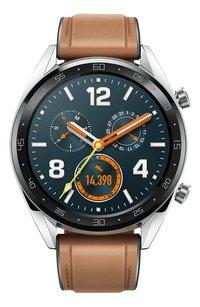 Huawei Smartwatch GT - Classic Edition bruin-Vooraanzicht