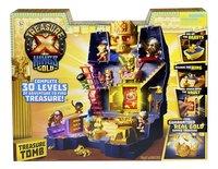 Treasure X Treasure Tomb Kings Gold-Avant