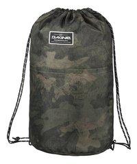 Dakine sac de gymnastique Stashable Cinchpack Peat Camo