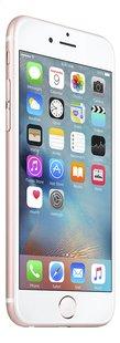 Apple iPhone 6s 16 Go or rose-Côté gauche