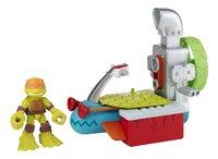 Speelset Teenage Mutant Ninja Turtles Half Shell Heroes Dune Buggy with Mikey-Artikeldetail