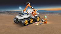 LEGO City 60225 Testrit Rover-Afbeelding 1