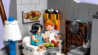 LEGO Ideas 21316 The Flintstones-Afbeelding 1