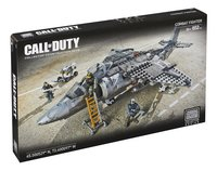 Mega Bloks Call of Duty Strike Fighter-Avant