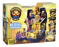 Treasure X Treasure Tomb Kings Gold-Côté gauche