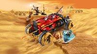 LEGO Ninjago 70675 Katana 4x4 -Afbeelding 2