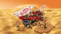 LEGO Ninjago 70677 Landbounty-Afbeelding 2