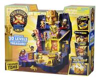 Treasure X Treasure Tomb Kings Gold-Côté droit