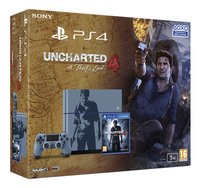 PS4 console 1TB Special Edition + Uncharted 4: A Thief's End