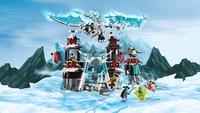 LEGO Ninjago 70678 Kasteel van de verlaten keizer-Afbeelding 2