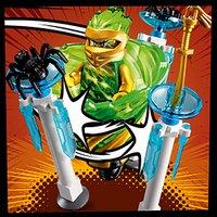 LEGO Ninjago 70681 Spinjitzu Slam - Lloyd-Afbeelding 2