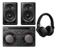 Pioneer DJ Starter Set