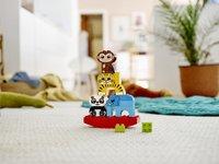 LEGO DUPLO 10884 Mijn eerste balancerende dieren-Afbeelding 2