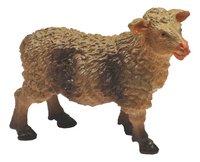 Les animaux de la ferme - 12 pièces-Détail de l'article
