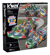 K'nex Cars
