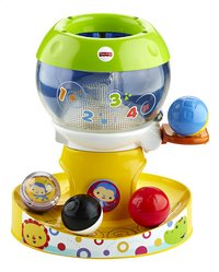 Fisher-Price Silly Safari Swirl'n Tunes Gumball-Artikeldetail