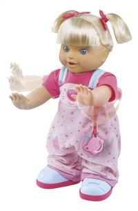VTech poupée interactive Little Love Mon Bébé Apprend à Marcher-Côté droit