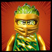 LEGO Ninjago 70681 Spinjitzu Slam - Lloyd-Afbeelding 3