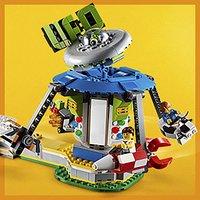 LEGO Creator 3-in-1 31095 Draaimolen-Afbeelding 3