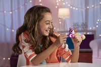Interactieve figuur Lil' Gleemerz Babies Purple-Afbeelding 3