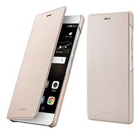 Huawei Foliocover voor Huawei P9 Lite goud-Artikeldetail