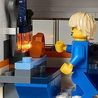LEGO City 60227 Ruimtestation op de maan-Afbeelding 3