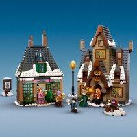 LEGO Harry Potter 76388 Zweinsveld Dorpsbezoek-Afbeelding 2