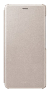 Huawei Foliocover pour Huawei P9 Lite or-Avant