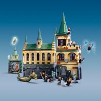 LEGO Harry Potter 76389 La Chambre des Secrets de Poudlard-Image 2