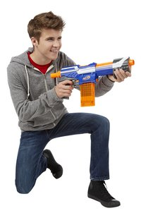 Nerf blaster Elite Alpha Trooper CS-12-Afbeelding 1