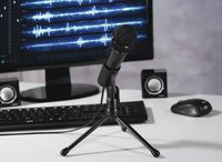 Hama microfoon MIC-P35 Allround-Afbeelding 1