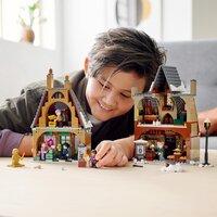 LEGO Harry Potter 76388 Zweinsveld Dorpsbezoek-Afbeelding 4