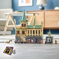LEGO Harry Potter 76389 La Chambre des Secrets de Poudlard-Image 4